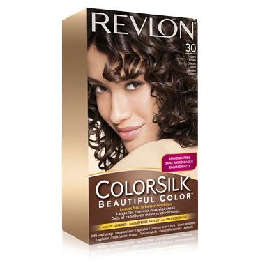 Buy Revlon Colorsilk Hair Colour At Wellca Free
