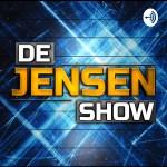 Gerrit Hiemstra is een verwarde man - De Jensen Show #2