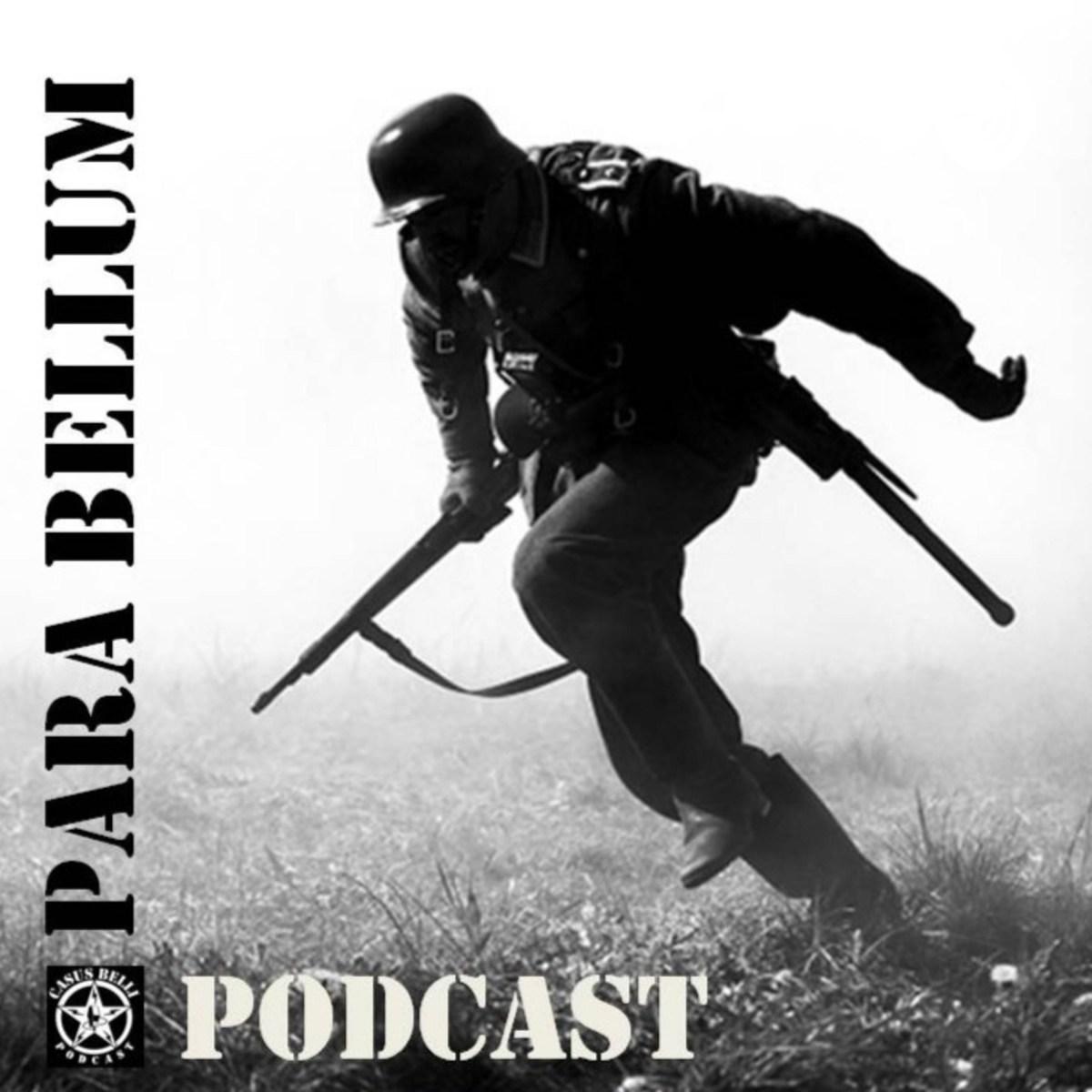 ParaBellum Podcast Historia