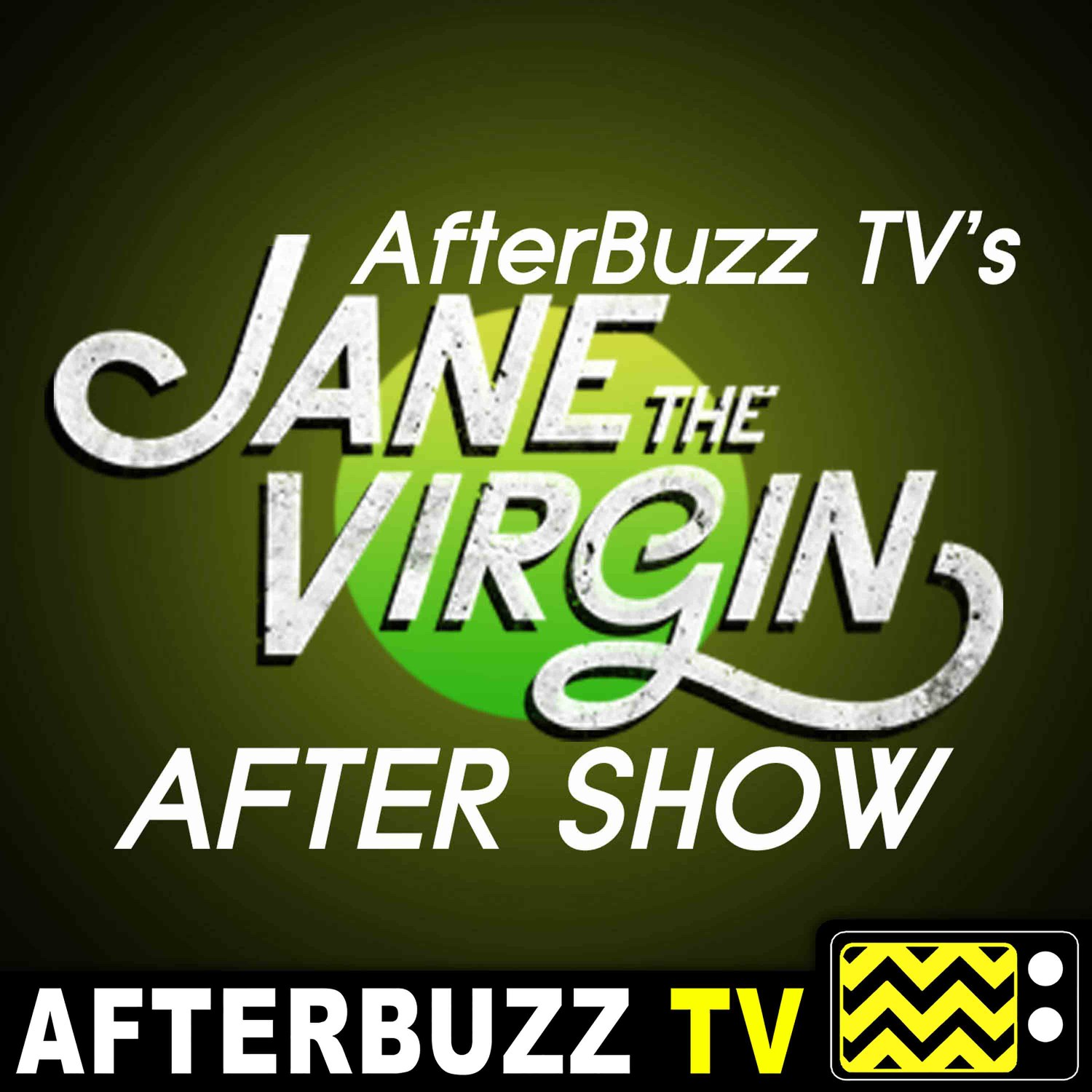 The Jane The Virgin Podcast