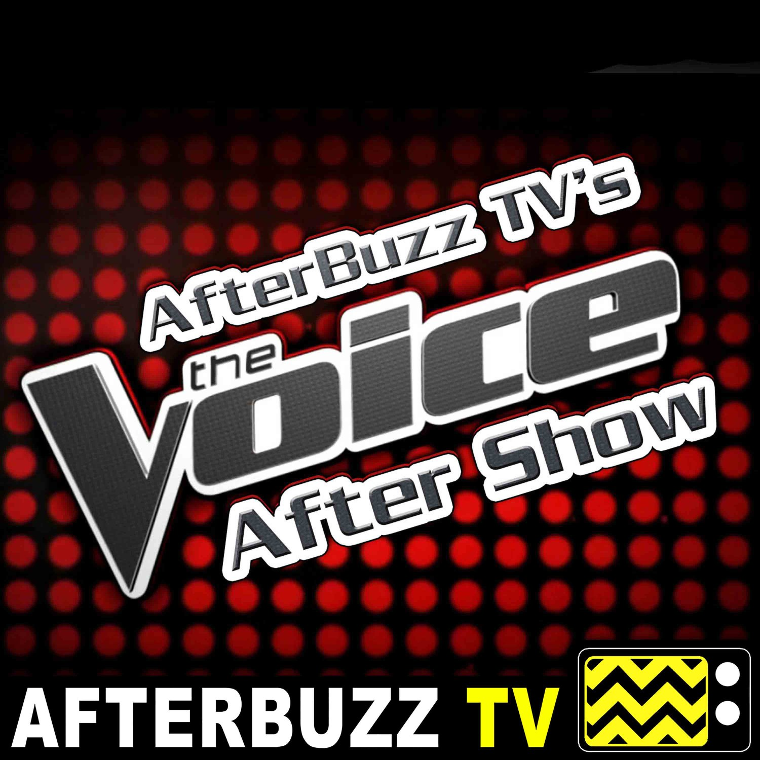 The Voice Podcast - AfterBuzz TV