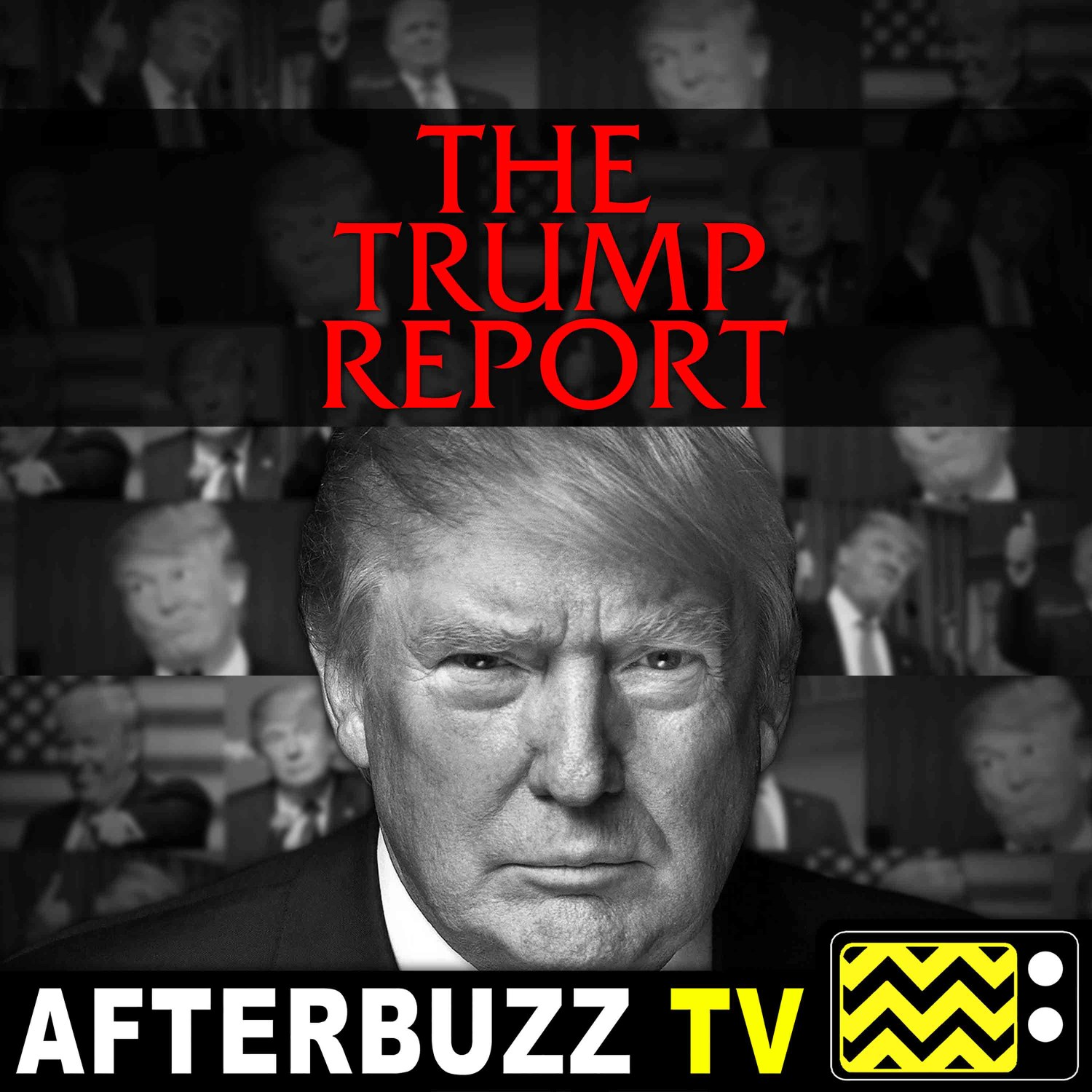 The Trump Report Podcast