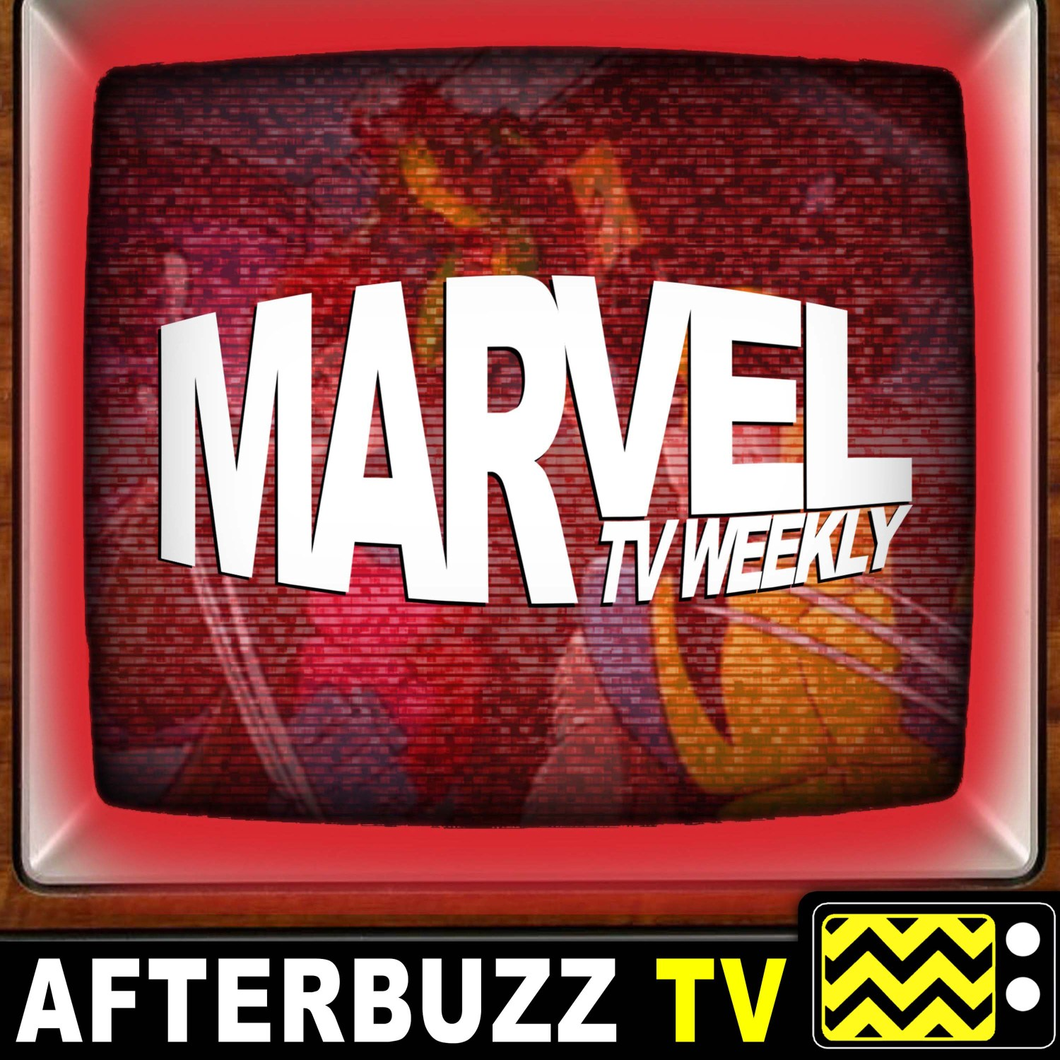 Marvel TV Weekly - A Marvel Fan Podcast