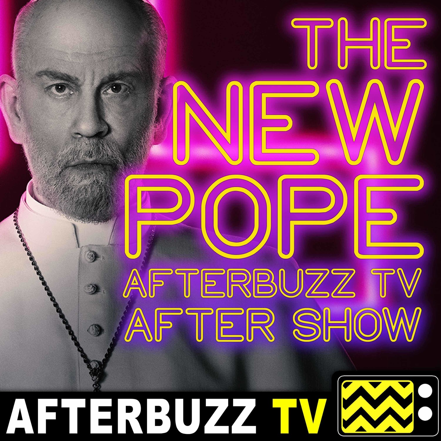 The New Pope After Show Podcast