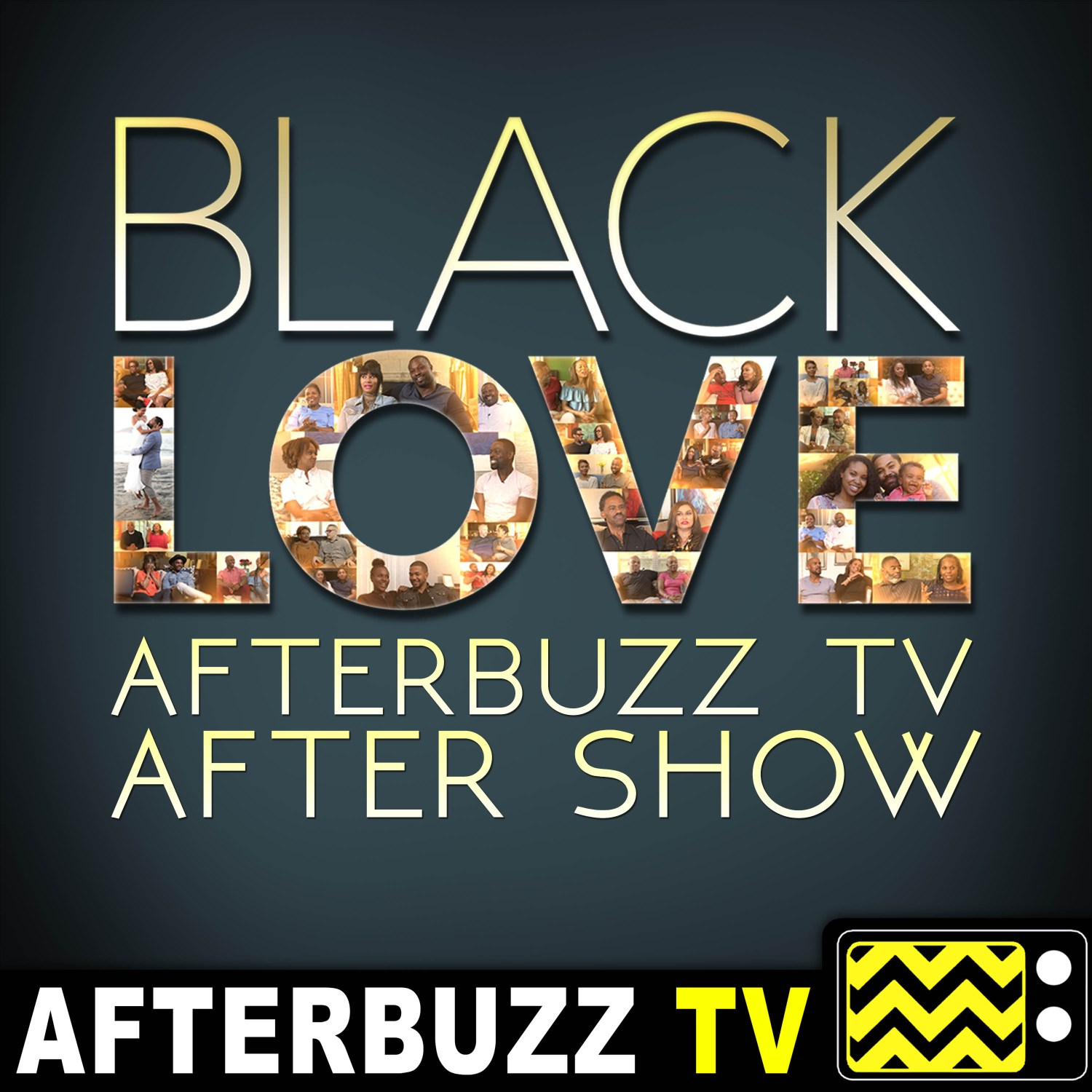 The Black Love Podcast