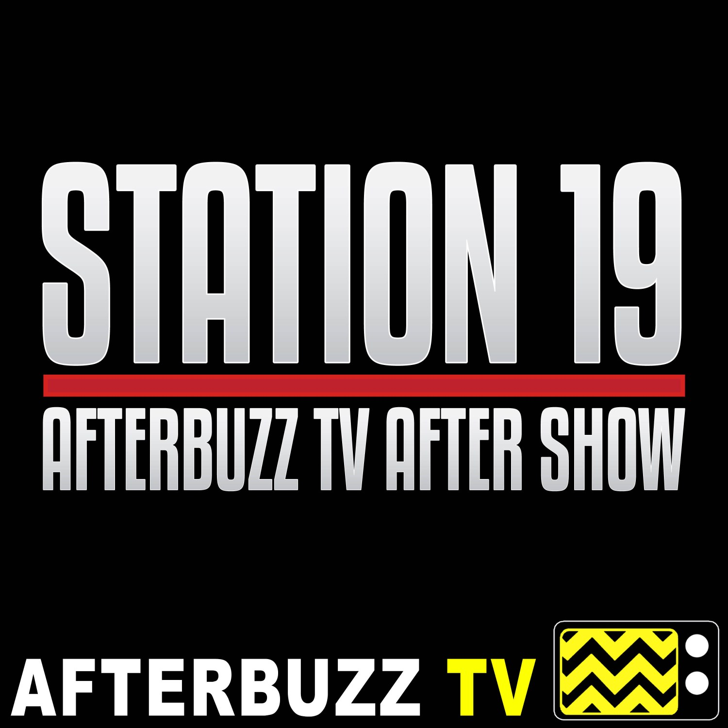 Station 19 After Show Podcast