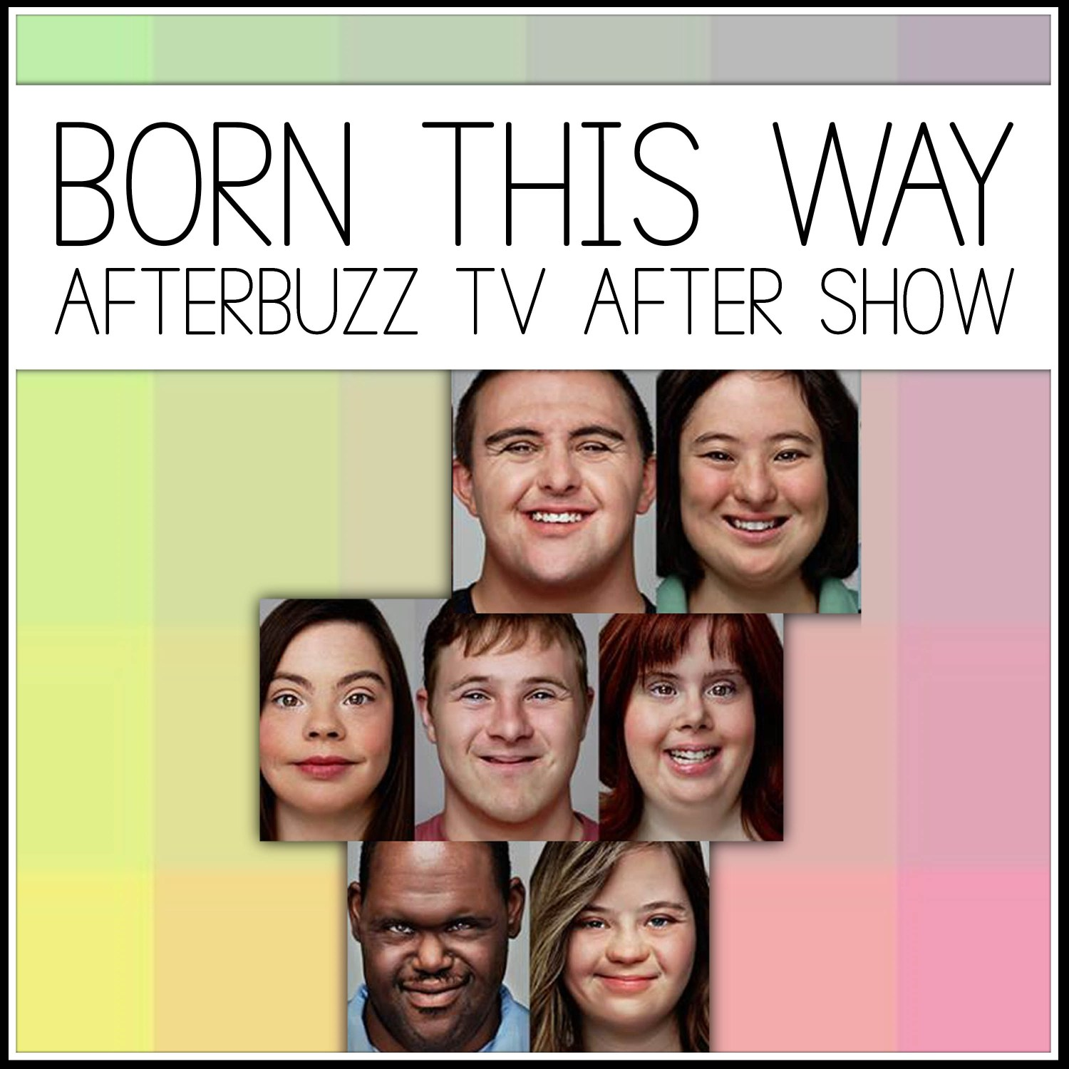 The Born This Way Podcast