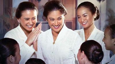 Forum Inspirasi Gaya Rambut Untuk Kartini Day Life Beautynesia