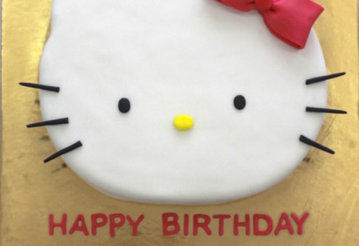 Hello Kitty Cake Buy Cakes In Dubai Uae Gifts