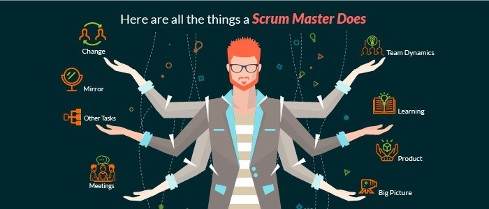 6 Must Have Skills To Become A Notable Scrum Master Nutcache