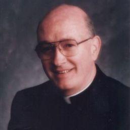 Fr. Larry J. Kew