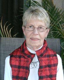 Lois M.  Weiss