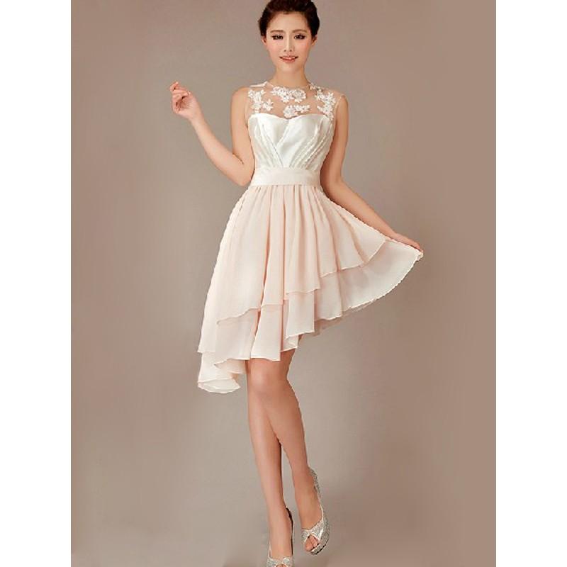 Affordable Bridesmaid Dresses