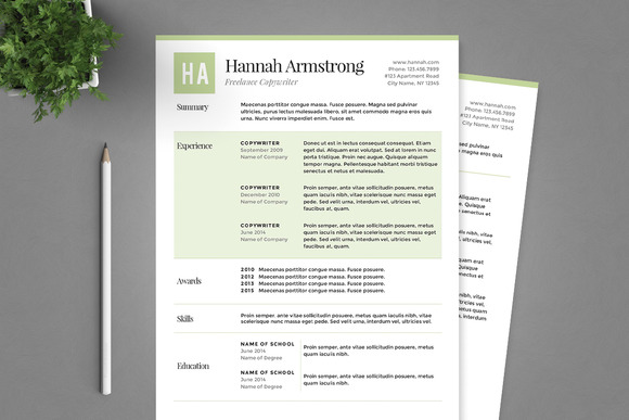 resume and cv templates awesome resume templates graphi awesome