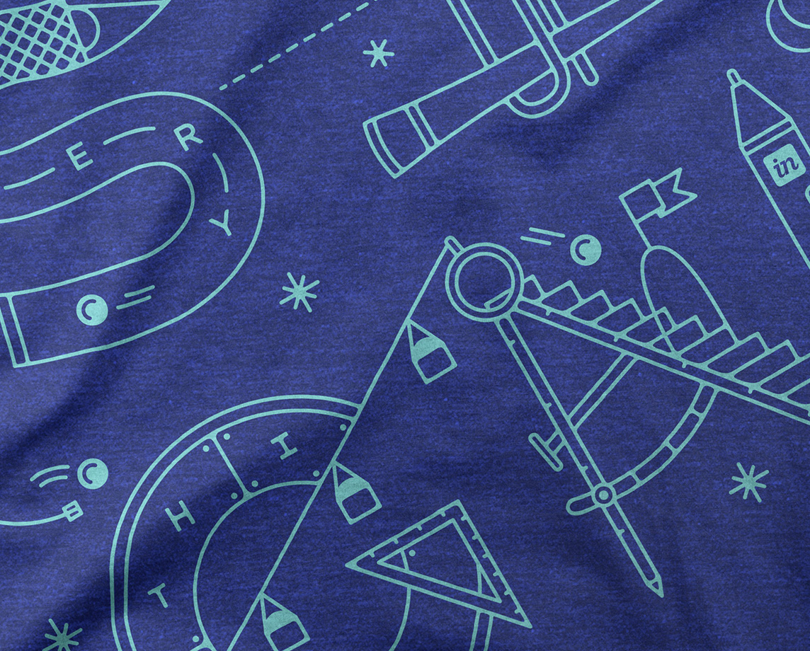 How To Design A Brilliant Graphic Tee Creative Market Blog