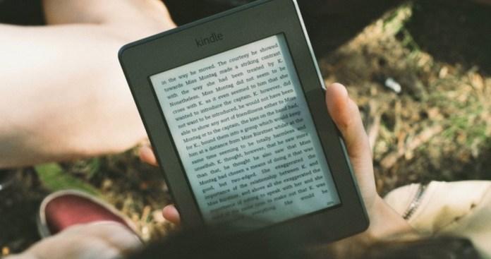 Write an e-book