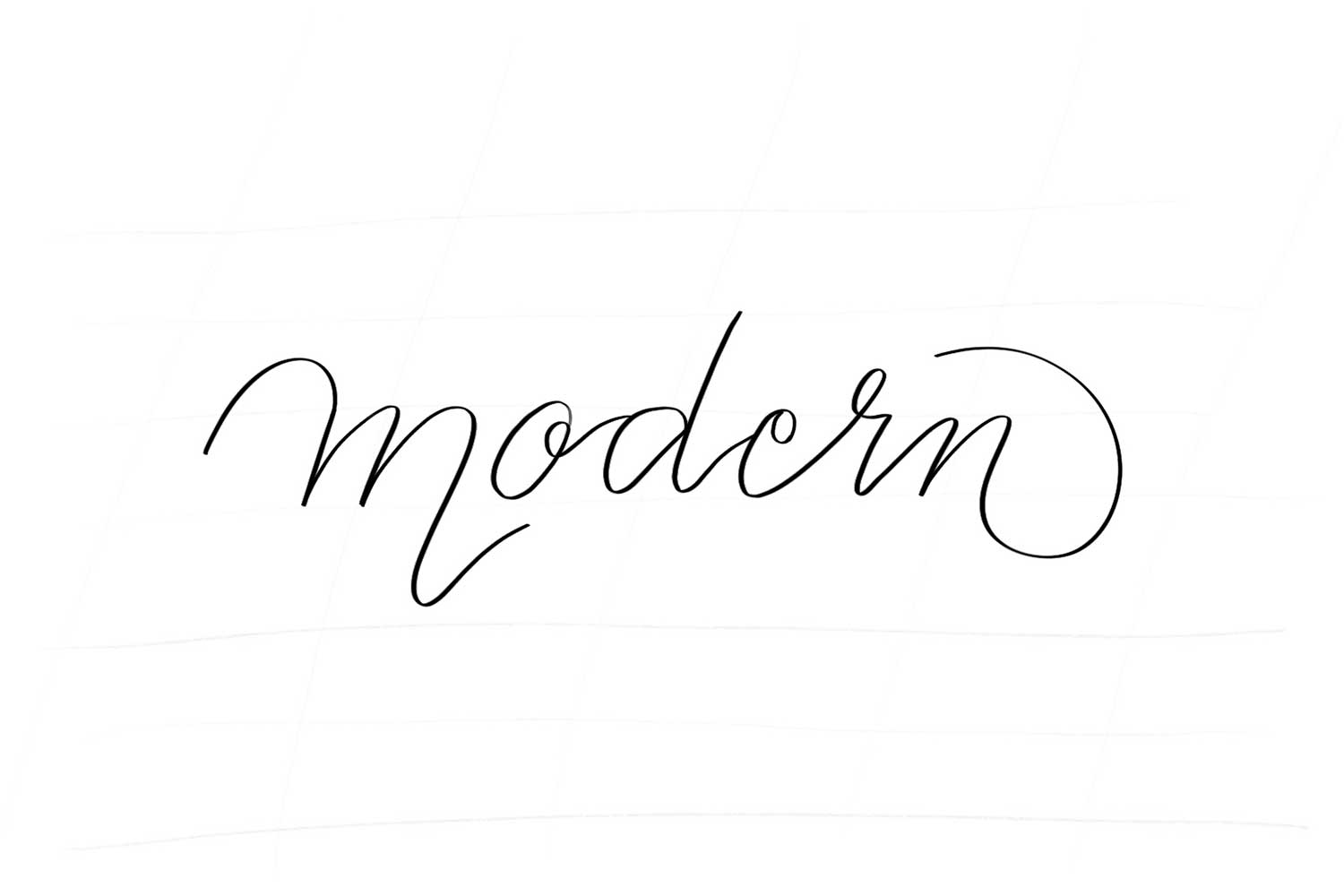 Lettering Styles 5 Different Designs To Try