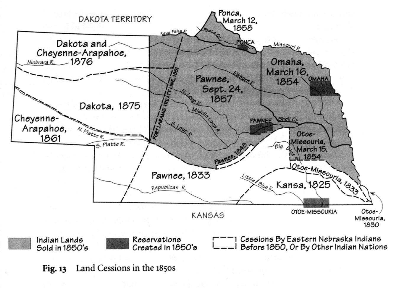 Cheyenne Indians Worksheet