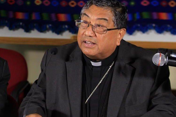 Monseñor Óscar Vian Morales, arzobispo metropolitano. (Foto: Hemeroteca PL)