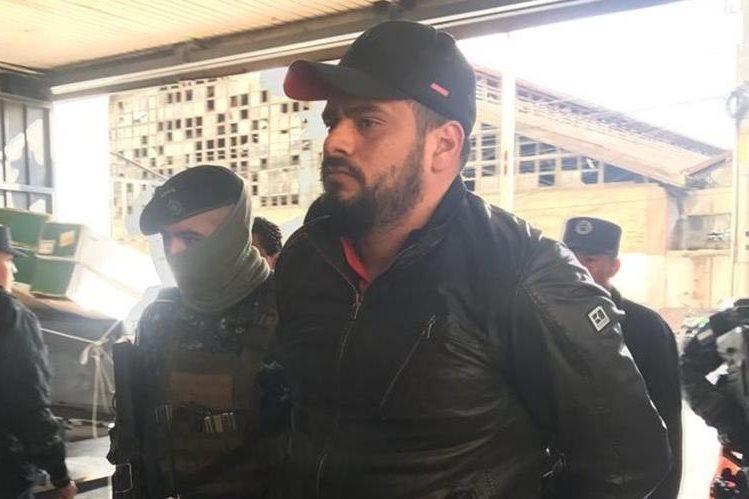 Alex Ernesto Díaz Torres, alias Macho Prieto, es pedido en extradición por EE. UU. (Foto Prensa Libre: Cortesía)