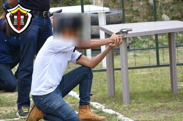 Las autoridades afirmaron que el colegio será sancionado. (Foto Prensa Libre)