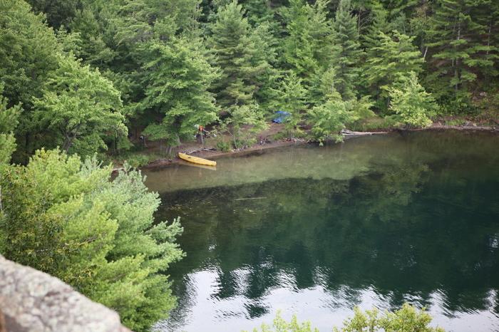 Newsroom Ontario Provincial Parks Open For 2016 Season