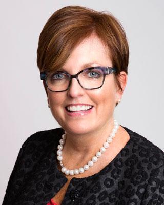 Eleanor McMahon