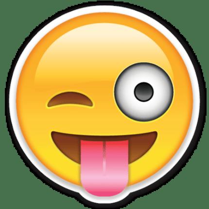 Emoji Zip Hooded Sweatshirts Lookhuman