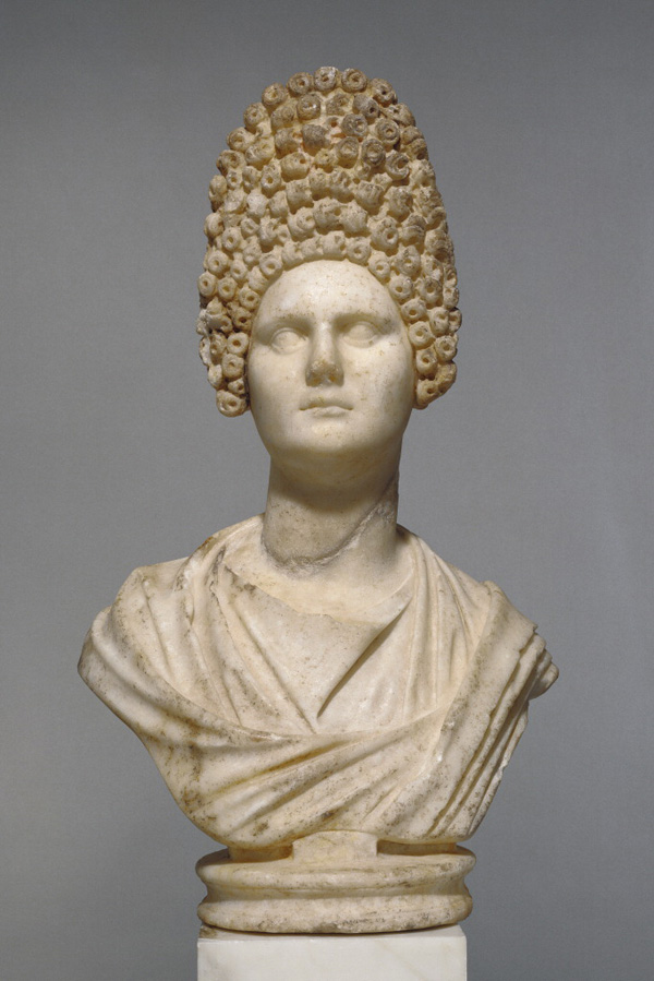 No Pain No Rogaine Hair Loss And Hairstyle In Ancient