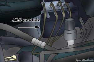 How to Replace an ABS Control Module | YourMechanic Advice