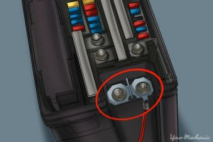How to Replace Your Car's Fuse Box   YourMechanic Advice