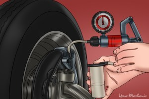 How to Replace a Clutch Slave Cylinder | YourMechanic Advice