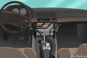 2005 Chevy Silverado Heater Core Replacement  Facias
