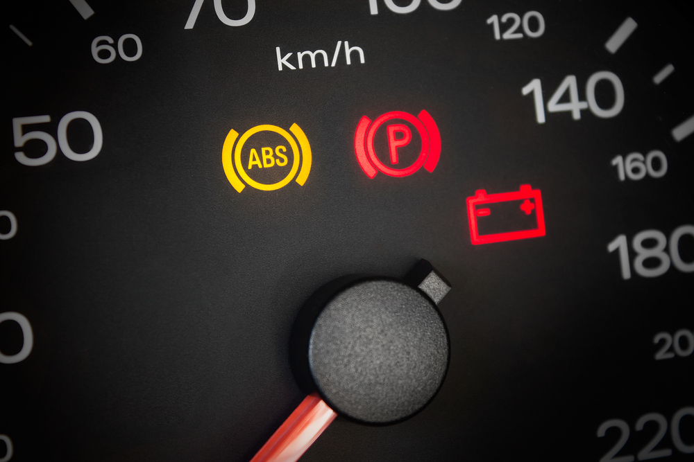 Is it Safe to Drive With the ABS Light On? | YourMechanic Advice