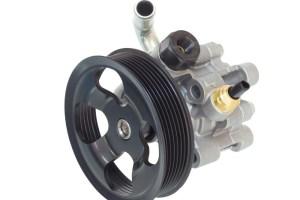 How Long Does a Power Steering Pump Last? | YourMechanic Advice