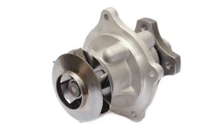 Symptoms of a Bad or Failing Water Pump Pulley | YourMechanic Advice