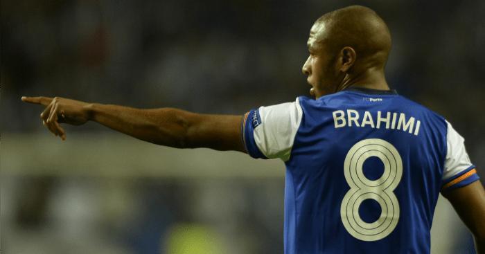 Yacine Brahimi: Linked with Liverpool move amid elite interest