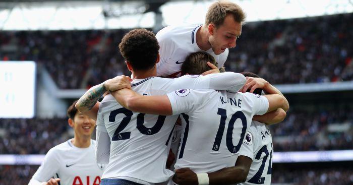 Italian source names conditions around Eriksen return to Tottenham