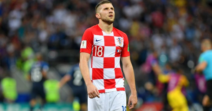 Ante Rebic TEAMtalk