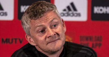 Pundit adamant Ole Gunnar Solskjaer will be sacked soon by Man Utd