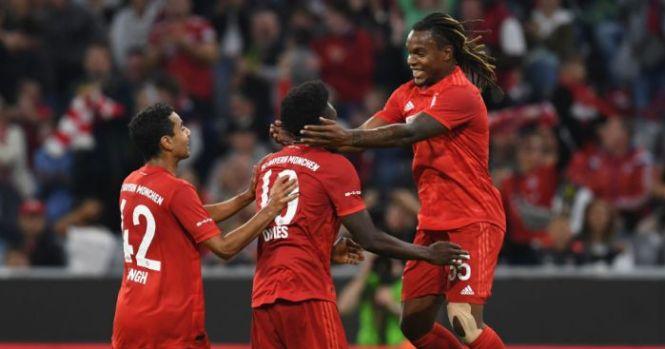 Bayern Munich TEAMtalk