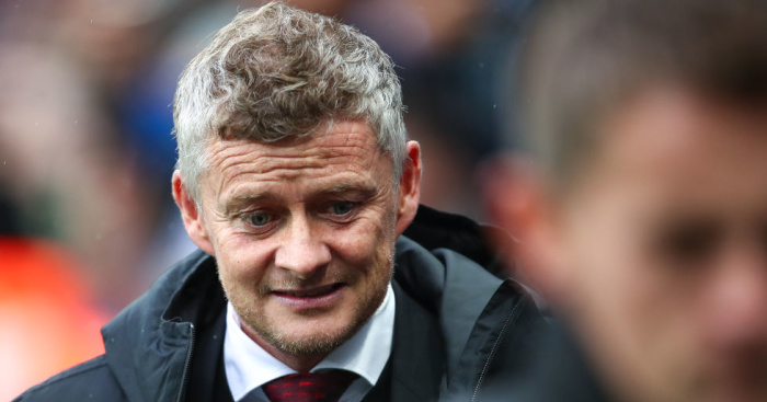 Former striker pleads with United board over Solskjaer sack