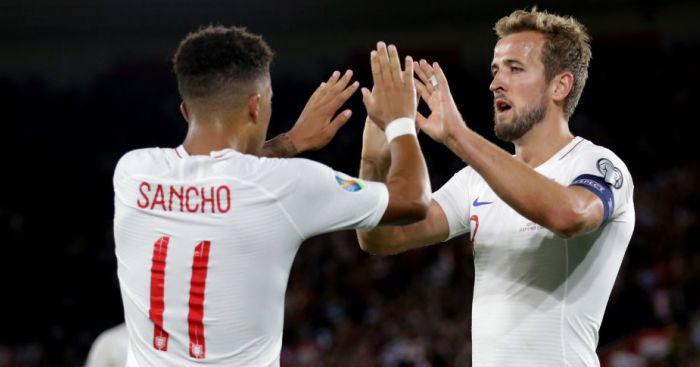 Keane and Neville disagree, as former urges Man Utd to sign England kingpin