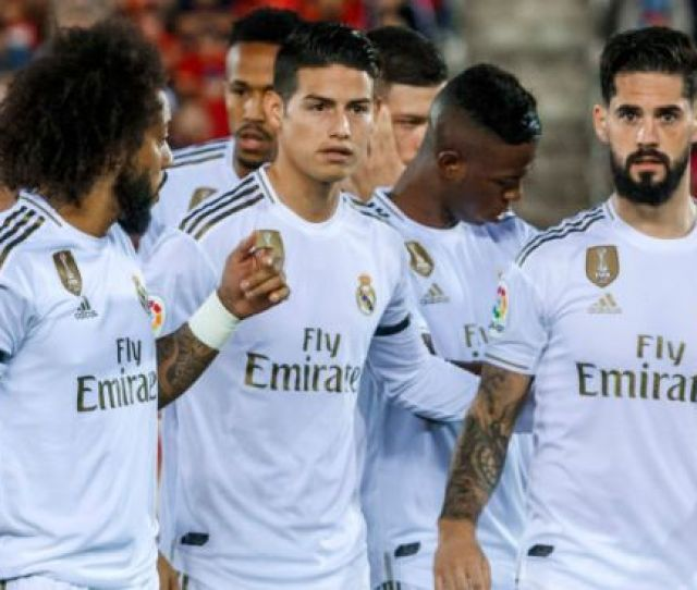 Arsenal Given Clear Run At Real Madrid Star As Duo Pull Out Of