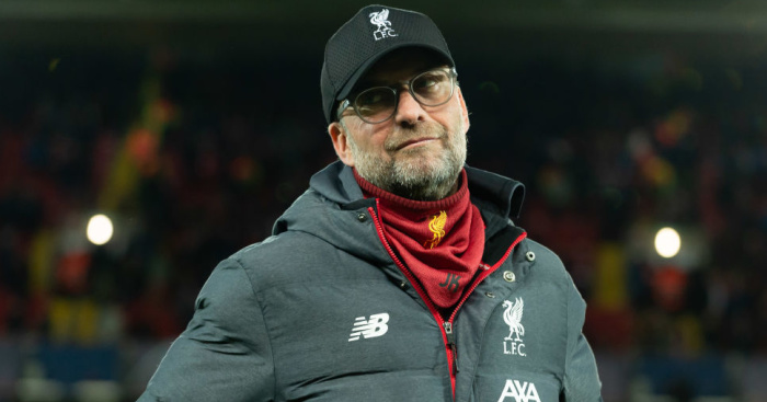 Pundit names surprise package who can rival Liverpool for title