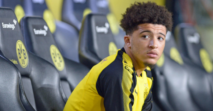 Man Utd to present new Jadon Sancho bid as twist forces Dortmund to talk