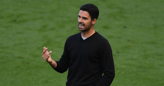 Photo of Arteta explains what he expects from his players amid Guendouzi exit talk