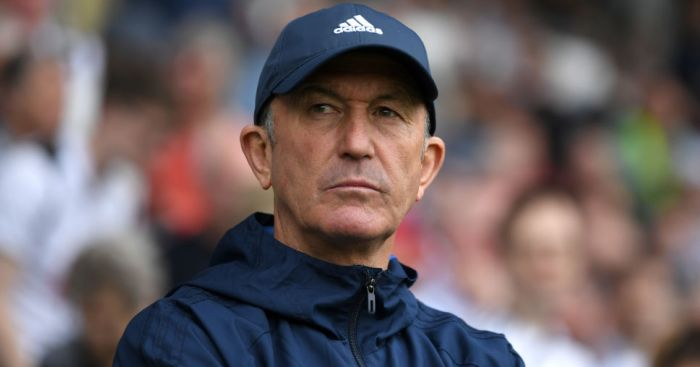 Pulis back in dugout as he replaces Monk at Sheffield Wednesday