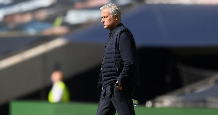 Photo of Mourinho praises Tottenham for adapting to beat 'improving' Arsenal