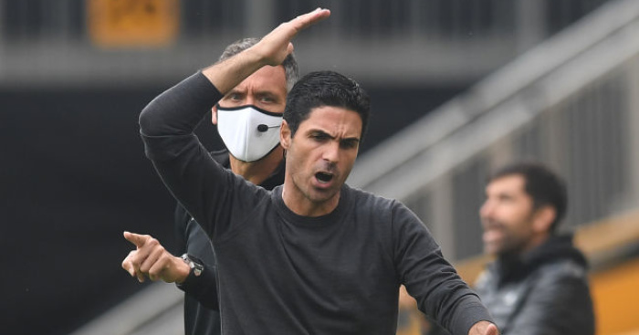 Arteta 'no longer speaking' to star; vows to destroy mole in Arsenal camp
